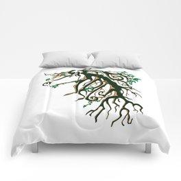 Hidden Legend Comforters