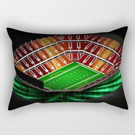 The Michigan Rectangular Pillow