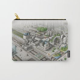 Mi Factory Carry-All Pouch