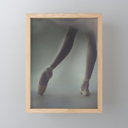 Tendu Framed Mini Art Print