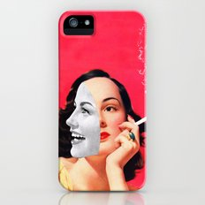 Multifaceted iPhone (5, 5s) Slim Case