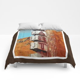 Artful Urban Decay Comforters