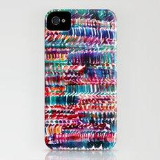Rain iPhone (4, 4s) Slim Case