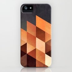 dyymd ryyyt iPhone (5, 5s) Slim Case
