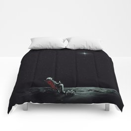 Space Chill Comforters