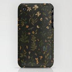 Old World Florals iPhone (3g, 3gs) Slim Case