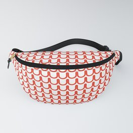 1970's funk low-brow Fanny Pack