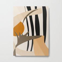 Abstract Art2 Metal Print