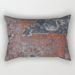 Tetanus 1 Rectangular Pillow