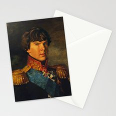 BENEDICT Stationery Cards