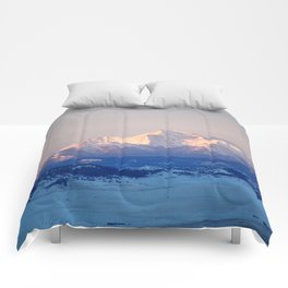 Collegiate Peaks Comforters