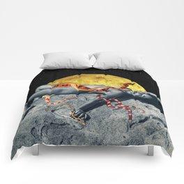 The Venus Priestess Comforters