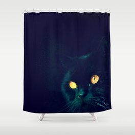 Hoscar Shower Curtain