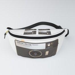 Instamatic Camera Fanny Pack