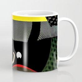 Tengo Miedo # 2 Coffee Mug