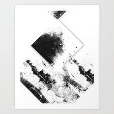 CONTAGIUS Art Print