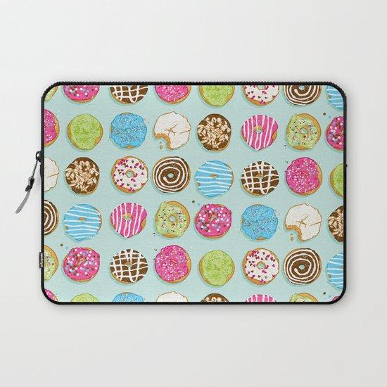 Sweet donuts by evgeniachuvardina