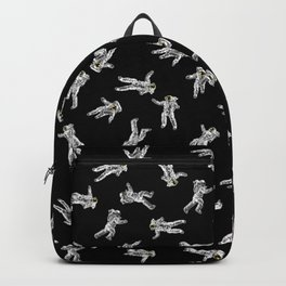 Too Many Astronauts Backpack