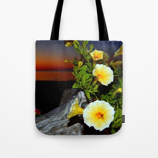 Evening Rhapsody Tote Bag