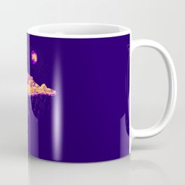 Thunderstorms Coffee Mug