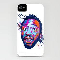 Ol' Dirty Bastard: Dead Rappers Serie Slim Case iPhone (4, 4s)
