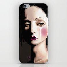 Every January iPhone & iPod Skin