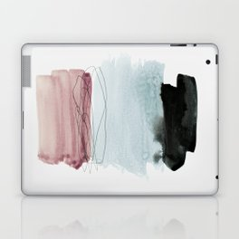 minimalism 4 Laptop & iPad Skin
