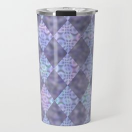 Magic Pattern Travel Mug