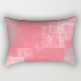 Bubblegum Pop   Abstract No. 1 Rectangular Pillow