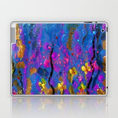 Acrylic spring Laptop & iPad Skin