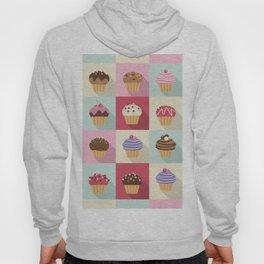Cupcakes Hoody