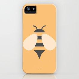 #81 Bee iPhone Case