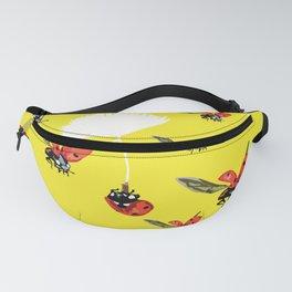 Ladybirds Fanny Pack