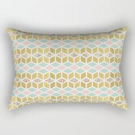 Tori Lilytwig Rectangular Pillow