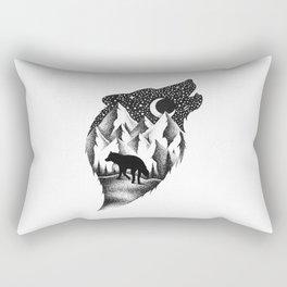 THE CALL Rectangular Pillow
