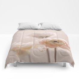 ROSE FLOWERS 1 Comforters