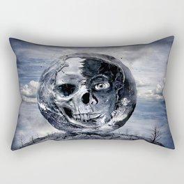 Save our World 9 Rectangular Pillow