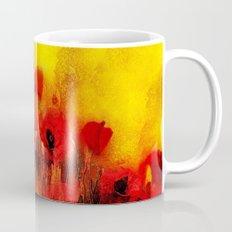 FLOWERS - Poppy reverie Mug