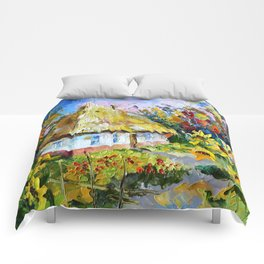 Country house # 2 Comforters