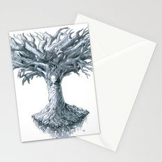 The Tree of Many Things Stationery Cards