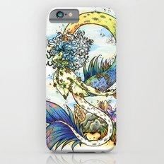 Elemental series - Water iPhone 6s Slim Case