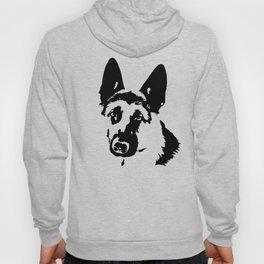 German Shepherd Dog Gifts Hoody