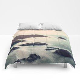 Ocean Motion Comforters