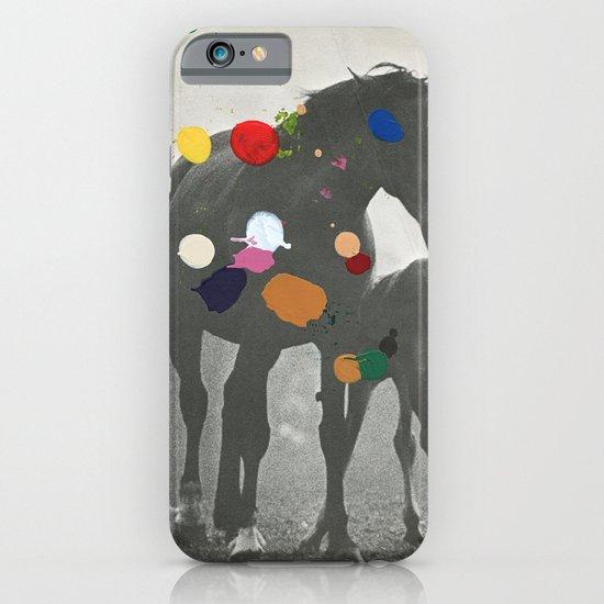 PONY iPhone & iPod Case