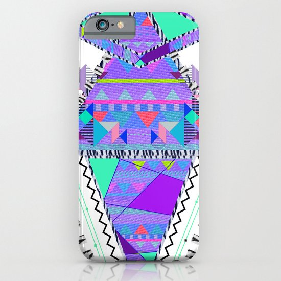 VLIEëR iPhone & iPod Case