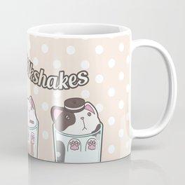 Meow Milkshakes Party Coffee Mug
