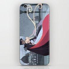 Moonlight Romance iPhone & iPod Skin
