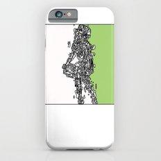 Lines 1  iPhone 6s Slim Case