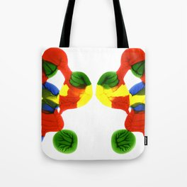 Addy Painting #2 Tote Bag
