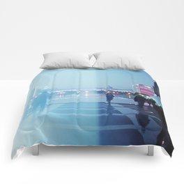 Shenzhen Comforters